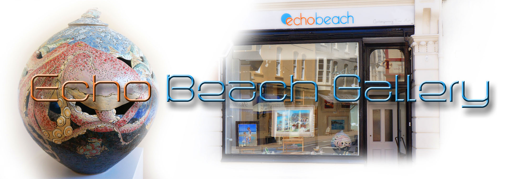 Echo Beach Gallery