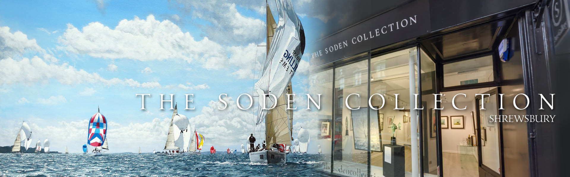 The Soden Collection