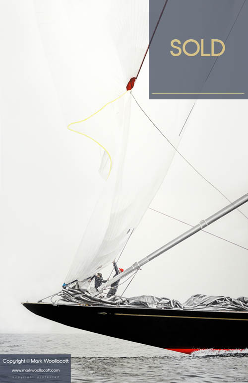 <i>Bow and Sail</i><span>SOLD at Echo Beach Gallery</span>