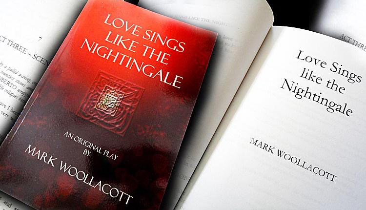 Love Sings Like The Nightingale