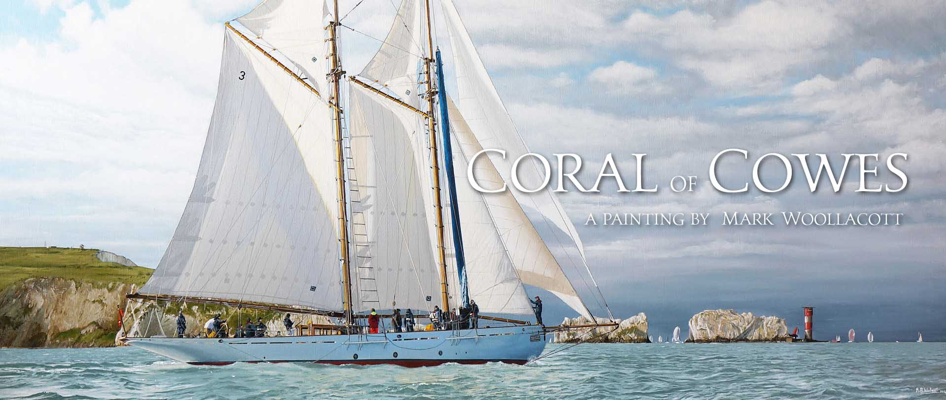 Coral of Cowes